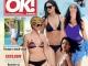 OK! Magazine Romania ~~ Cover Story: Hollywood Bikini Party ~~ 24 Iulie 2014 ~~ Pret: 5 lei