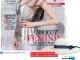 Promo pentru cadoul revistei Beau Monde Style: palarie de soare ~~ August 2014 ~~ Pret: 17 lei