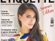 Etiquette Magazine ~~ Coperte: Oana Marica ~~ Vara 2014