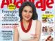 Revista Avantaje ~~ Coperta: Ruxandra Rusan ~~ August 2014