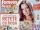 Femeia de azi ~~ Carticica: Cele mai bune retete cu rosii ~~ 14 August 2014 ~~ Pret: 1,70 lei