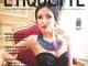 Etiquette Magazine ~~ Coperta: Simona Iacob ~~ Septembrie 2014