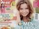 Femeia de azi ~~ Interviul saptamanii cu Ilinca Vandici ~~ 25 Septembrie 2014 ~~ Pret: 1,70 lei