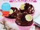 Perfecte din cuptor ~~ Cadou: Forma din silicon pentru nasturi de ciocolata ~~ Nr. 2 din 24 Septembrie 2014 ~~ Pret: 13 lei