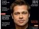 Psychologies Romania ~~ Coperta: Brad Pitt ~~ Noiembrie 2014