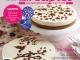 Perfecte din cuptor ~~ Cadou: Sabloane pentru ornat si sita pentru cacao ~~ Nr. 5 din 5 Noiembrie 2014 ~~ Pret: 20 lei