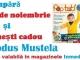 Cadou Mustela la cumpararea unei reviste PAP TOT! in magazinele Inmedio ~~ Noiembrie 2014