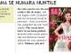 Promo pentru numarul 3 al revistei Beau Monde Mirese, 2014