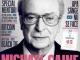 Esquire Romania ~` Coperta: Michael Caine ~~ Iarna 2014-2015 ~~ Pret: 20 lei