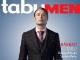 TABU MEN ~~ Coperta: Mads Mikkelsen ~~ Aprilie 2014