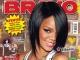 BRAVO ~~ Coperta: Rihanna ~~ 8 Aprilie 2014