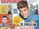 Super Bravo Girl ~~ Coperta: Justin Bieber ~~ Nr. 4 din 27 Mai 2014 ~~ Pret: 3 lei