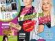 Super Bravo Girl ~~ Coperta: Demi Lovato si Lady Gaga ~~ nr. 2, 29 Aprilie 2014 Pret: 3 lei