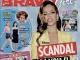Super Bravo Girl ~~ Coperta: Rihanna ~~ Nr. 10 din 19 August 2014 ~~ Pret: 3 lei