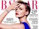 Harper's Bazaar Romania ~~ Coperta: Charlize Theron ~~ Ianuarie-Februarie 2015