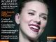 Psychologies Magazine Romania ~~ Coperta: Scarlett Johansson ~~ Ianuarie 2015