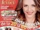 Click pentru femei ~~ Dieta corecta de la 20 la 60 de ani ~~ 23 Ianuarie 2015 ~~ Pret: 1,50 lei