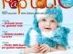 Revista PAP TOT! ~~ Cat trebuie sa manance bebe? ~~ Ianuarie-Februarie 2015 ~~ Pret: 6 lei