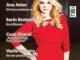 Etiquette Magazine ~~ Coperta: Doris Mircea ~~ Martie 2015