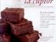 Delicii la cuptor nr. 39 ~~ Cadou: tava din silicon pentru prajituri ~~ din 17 Martie 2015 ~~ Pret: 20 lei