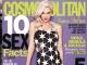 Cosmopolitan Romania ~~ Coperta: Gwen Stefani ~~ Aprilie 2015