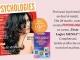 Promo pentru editia de Aprilie a revistei Psychologies Romania ~~ Pret pachet revista+carte: 20 lei