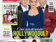 OK! Magazine Romania ~~ Cine mosteneste Hollywoodul? ~~ 16 Aprilie 2015 ~~ Pret: 5 lei