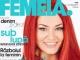 Revista FEMEIA. ~~ Mai 2015