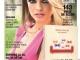 Promo pentru editia de Mai a revistei UNICA ~~ Pret pachet: 18 lei