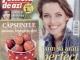 Femeia de azi ~~ Carticica: Capsunele - sanatate, frumusete, gust  ~~ 14 Mai 2015 ~~ Pret: 1,70 lei