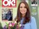 OK! Magazine Romania ~~ Coperta: Kate Middleton ~~ 2 Mai 2015 ~~ Pret: 5 lei