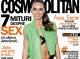 Cosmopolitan Romania ~~ Coperta: Anca Bucur ~~ Iunie 2015