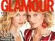 Glamour Romania ~~ Coperta:  Taylor Swift și Karlie Kloss ~~ Iunie 2015