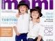 Revista MAMI ~~ 10 beneficii ale jocului ~~ Iunie 2015 ~~ Pret: 7 lei