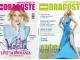 Tango - Marea Dragoste ~~ Coperta: Adora si Violetta ~~ Iulie-August 2015