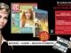 Libertatea pentru femei ~~ Cadou: carte din colectia Carti Romantice si set farduri Ruby Rose ~~ 24 Iulie 2015 ~~ Pret pachet: 10 lei