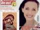 Femeia de azi ~~ Carticica: Icoanele Maicii Domnului te apara de necaz ~~ 13 August 2015 ~~ Pret: 1,70 lei