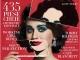 Harper's Bazaar Romania ~~ Coperta: Katy Perry ~~ Septembrie-Octombrie 2015