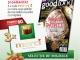 Abonament la revista Good Food, pe 1 an, cu cadou de la Merci ~~ Pret: 85 lei