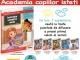 Academia copiilor isteti ~~ Colectie de 6 carti, din 7 Septembrie 2015 ~~ Pret: 20 lei