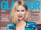 Glamour Romania ~~ Coperta: Naomi Watts ~~ Noiembrie 2015