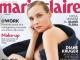 Marie Claire Romania ~~ Coperta: Diane Kruger ~~ Noiembrie 2015