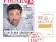 Promo pentru editia de Noiembrie 2015 a revistei Psychologies Romania ~~ Pret pachet: 20 lei