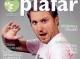 Revista Plafar ~~ Coperta: Andi Moisescu ~~ Noiembrie 2015 ~~ Pret: 6 lei