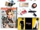 Marie Claire Beauty Kit ~~ Prima editie, Decembrie 2015 ~~ Pret: 59 lei