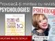 Promo editie de Decembrie 2015 a revistei Psychologies Romania ~~ Pret pachet: 20 lei
