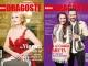 Revista Tango - Marea Dragoste ~~ Coperta: Viorica Chiurciu si Andra & Catalin Maruta ~~ Decembrie 2015 - Ianuarie 2016