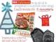 Promo pentru editia de Decembrie 2015 a revistei Click Pofta Buna ~~ Pret pachet: 4 lei