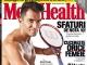 Men's Health Romania ~~ Coperta: Horia Tecau  ~~ Aprilie 2015 ~~ Pret: 11 lei