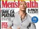 Men's Health Romania ~~ Coperta: Dwayne Johnson ~~ Iulie 2015